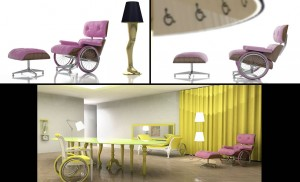 designer_Wheelchair