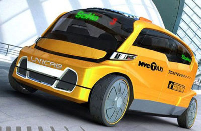 unicab-electric-vehicle