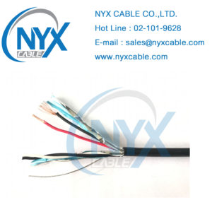 BAS Cable